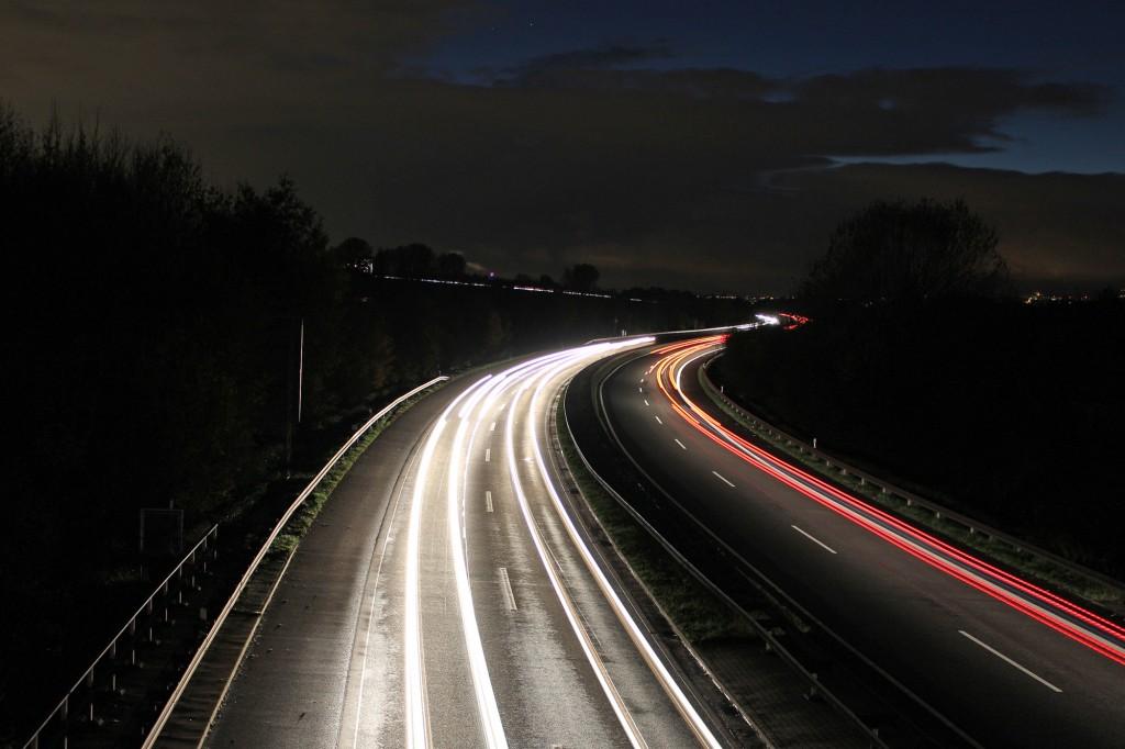 autobahn_bei_Nacht_4