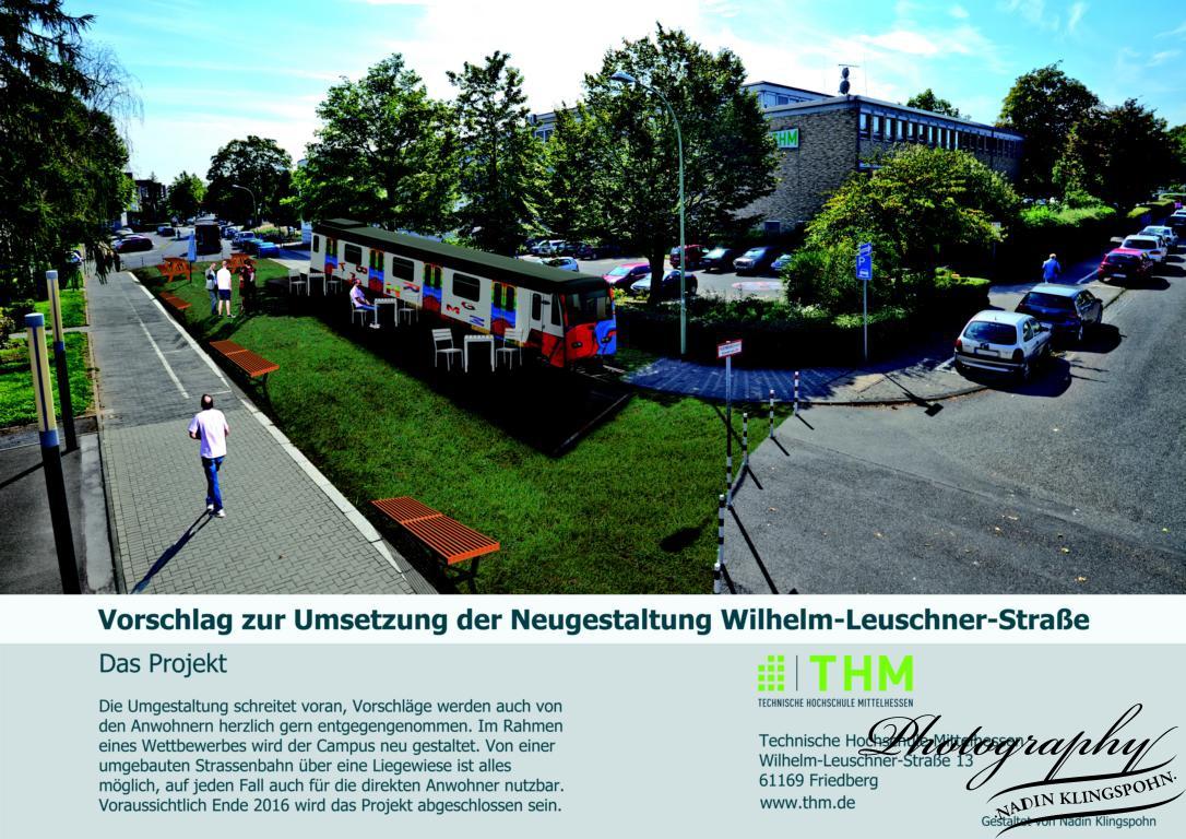 Campus Friedberg | Fotografie